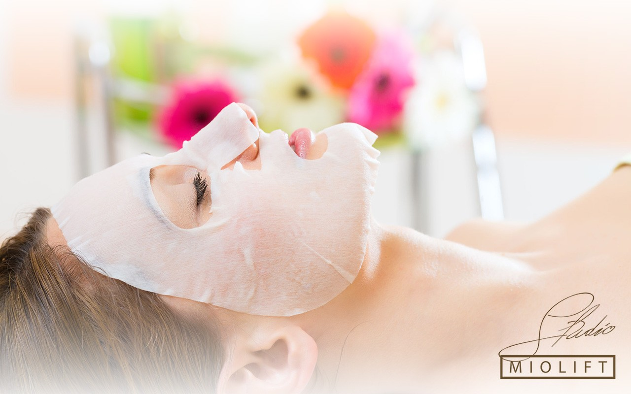 co2 maska, karboksi maska, tretmani lica