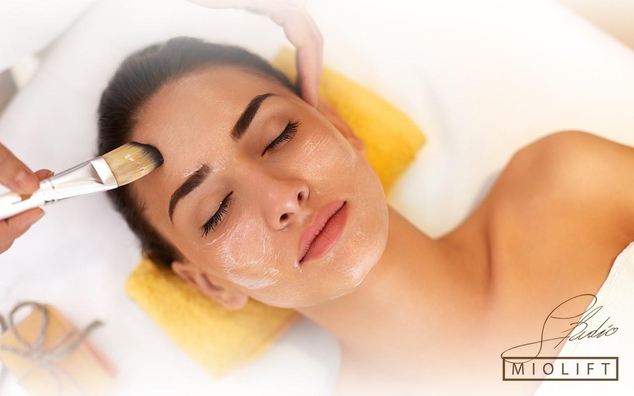 Enzimski piling, tretmani lica, anti-aging
