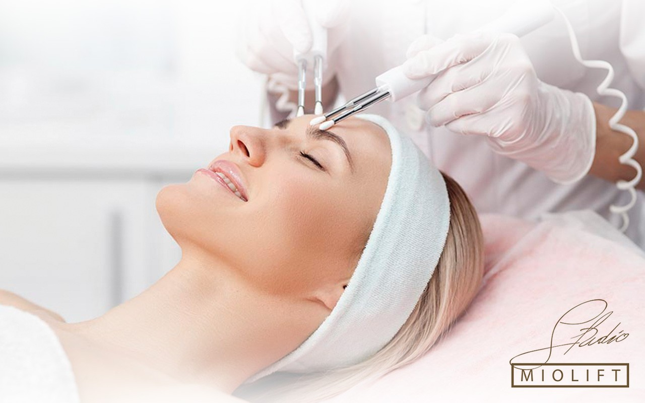 Miolifting, tretmani lica, anti-aging