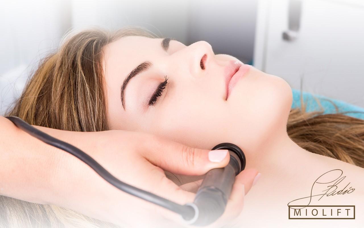 Radiotalasni lifting lica, tretmani lica, anti-aging